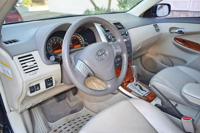 Vendo Corolla SE-G 2010 modelo 2010 - Foto 5