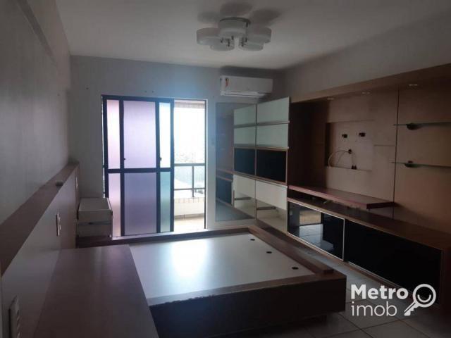 Apartamento com 3 quartos para alugar, 200 m² por R$ 2.000/mês - Jardim Renascença - São L - Foto 15