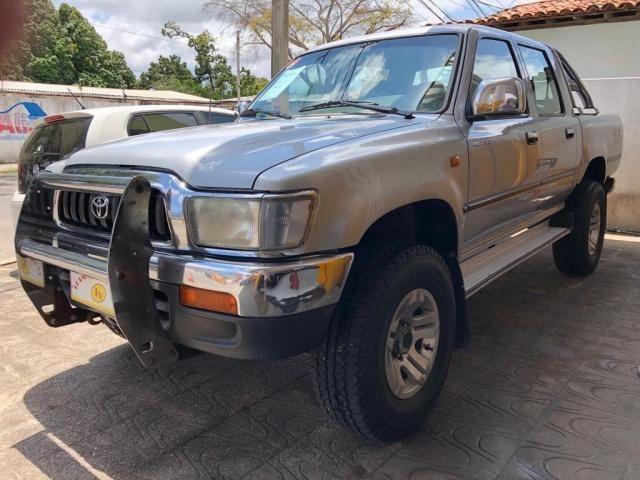 Hilux Cd Srv 4X4 3.0 8V 116cv TB Diesel - Foto 2