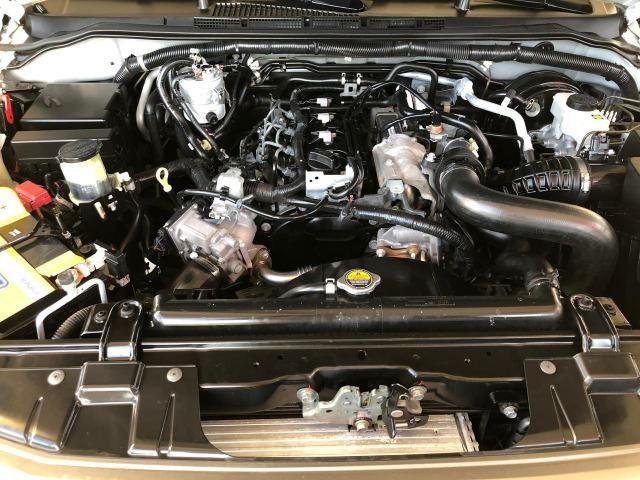 Nissan Frontier SV ATtaCK 2.5TDI(190CV)_1DonO_88MKM_4X4_ExtrANovA_LacradAOriginaL_Placa A_ - Foto 15