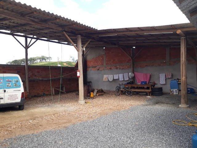 Linda Casa No Bananal Do Sul -Guaramirim - Foto 4