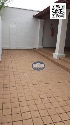 Prédio para alugar, 400 m² por R$ 4.000,00/mês - Jardim Sumaré - Araçatuba/SP - Foto 2