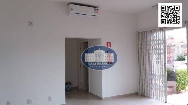 Prédio para alugar, 400 m² por R$ 4.000,00/mês - Jardim Sumaré - Araçatuba/SP