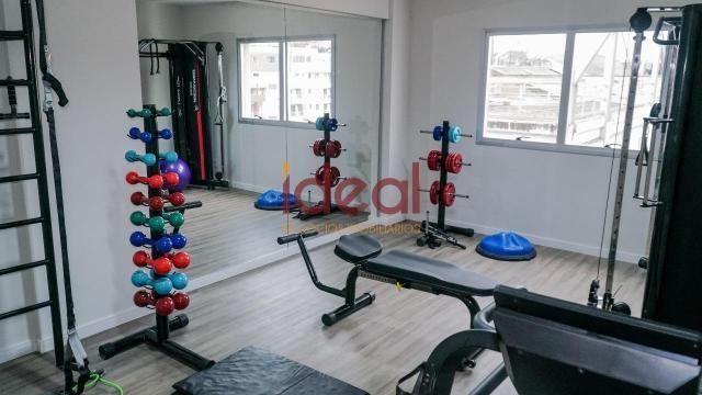 Flat para aluguel, 1 quarto, Centro - Viçosa/MG - Foto 15