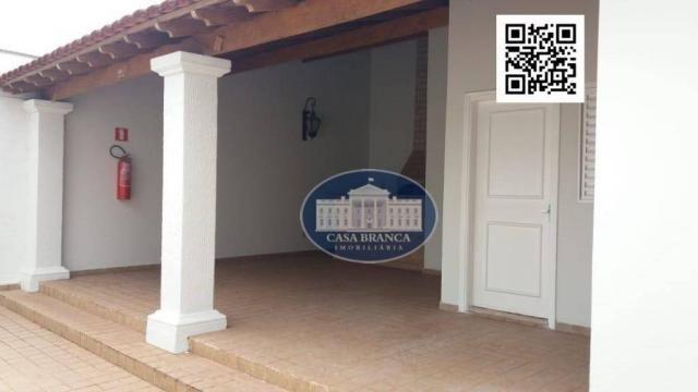 Prédio para alugar, 400 m² por R$ 4.000,00/mês - Jardim Sumaré - Araçatuba/SP - Foto 13