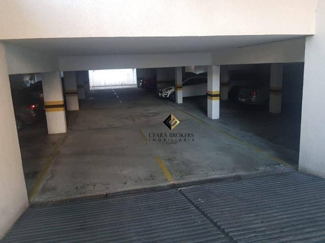Apartamento com 3 dormitórios à venda, 57 m² por R$ 330.000 - Fátima - Fortaleza/CE - Foto 6
