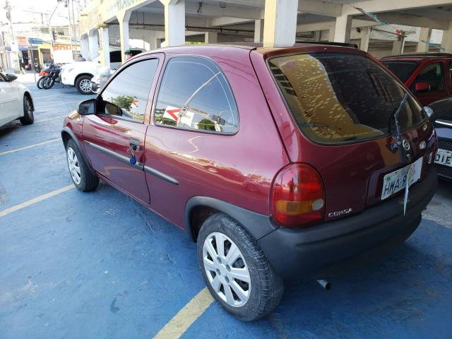 CORSA 1999/1999 1.0 MPF WIND 8V GASOLINA 2P MANUAL - Foto 3
