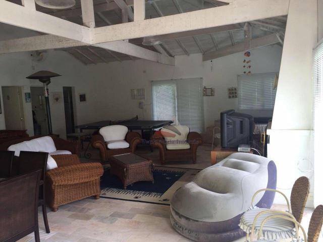 Casa com 4 dormitórios à venda, 700 m² por R$ 1.835.000,00 - Centro - Igaratá/SP - Foto 6