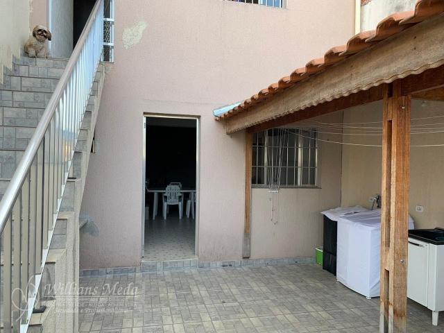 Sobrado com 3 dormitórios à venda, 170 m² por R$480.000 - Parque Continental II - Guarulho - Foto 7