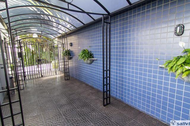 Apartamento para alugar com 1 dormitórios em Cristo rei, Curitiba cod:01127.001 - Foto 17