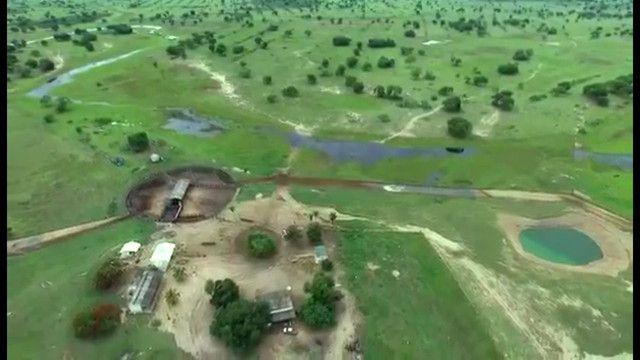 Fazenda em Corumbá - MS. 19.397 hectares - Foto 13