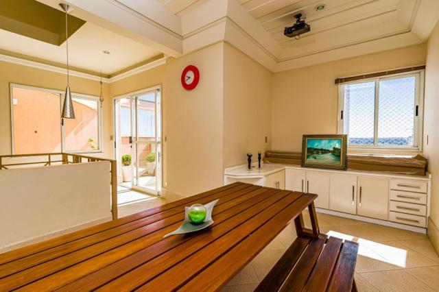 Apartamento à venda com 3 dormitórios em Alto, Piracicaba cod:V138585 - Foto 19