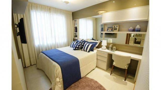 Bella Augusta Residence - Apartamento de 3 ou 4 quartos com suíte - Cariacica, ES - Foto 9