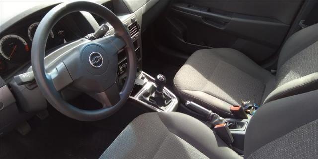 Chevrolet Vectra 2.0 Mpfi Expression 8v - Foto 5