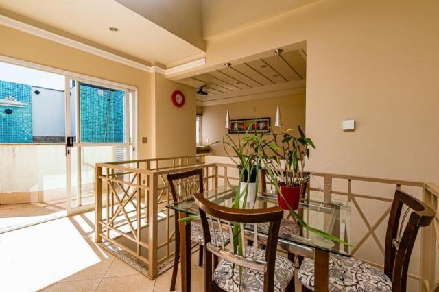 Apartamento à venda com 3 dormitórios em Alto, Piracicaba cod:V138585 - Foto 17