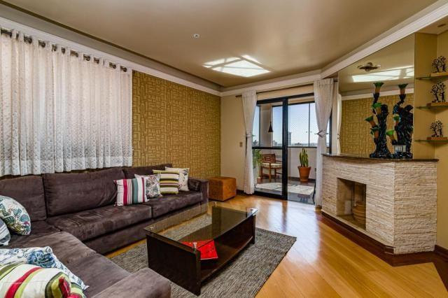 Apartamento à venda com 3 dormitórios em Alto, Piracicaba cod:V138585
