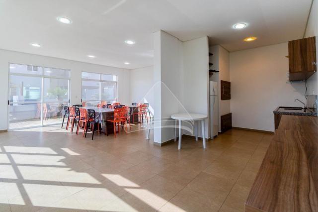Apartamento à venda com 2 dormitórios em São cristóvão, Passo fundo cod:11379 - Foto 7