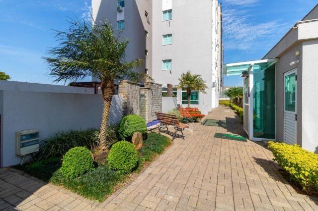 Apartamento à venda com 2 dormitórios em São cristóvão, Passo fundo cod:11379 - Foto 2