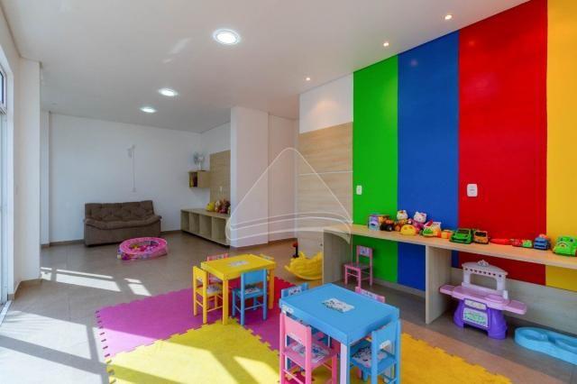 Apartamento à venda com 2 dormitórios em São cristóvão, Passo fundo cod:11379 - Foto 4