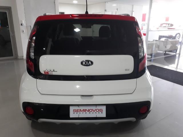 Kia Motors SOUL 1.6 16V Flex Aut. - Foto 5