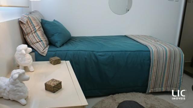 Apartamento 2 Qts com suite, Porcelanato, Jardim Atlântico/Vila Rosa - Foto 14