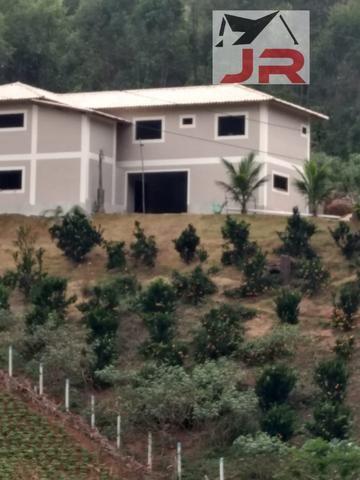 Oportunidade Vendo Belíssima casa em Santa Teresa - Foto 5