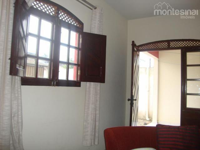 Casa com 3 quartos para alugar, 76 m² por R$ 700/mês - Boa Vista - Garanhuns/PE - Foto 8