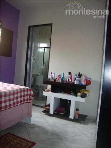 Casa com 3 quartos para alugar, 76 m² por R$ 700/mês - Boa Vista - Garanhuns/PE - Foto 19
