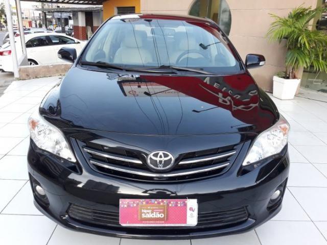 Toyota corolla 2013 2.0 altis 16v flex 4p automÁtico - Foto 2