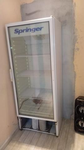 Freezer expositor - Foto 2