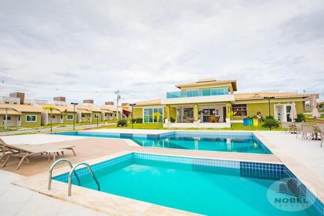 Casa de condomínio à venda com 3 dormitórios em Sim, Feira de santana cod:1999 - Foto 3