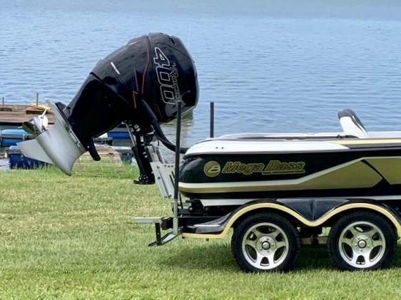 Lancha de Pesca Mega Bass 2018 - Foto 3