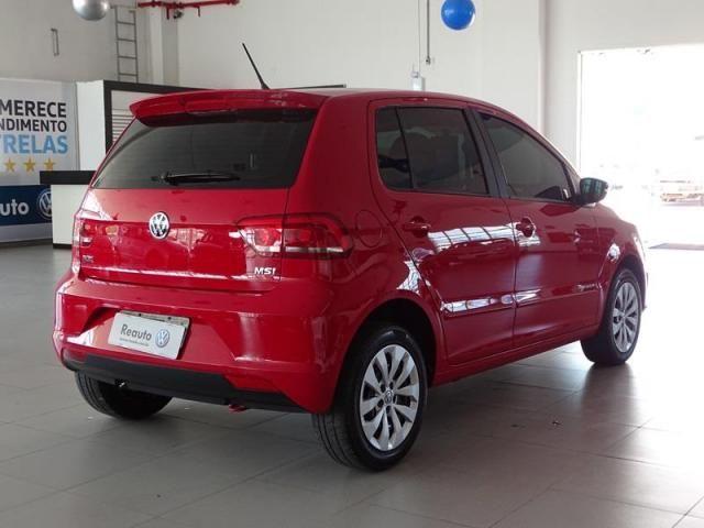 Volkswagen Fox 1.0 mi Comfortline 8v - Foto 5