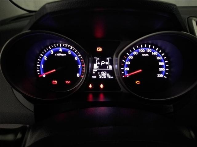 Hyundai Hb20s 1.6 comfort plus 16v flex 4p automático - Foto 16