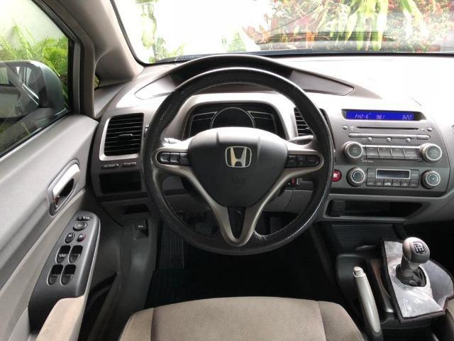 Honda Civic LXL Flex 1.8 2011/2011 - Foto 6