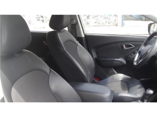 Hyundai Ix35 2.0 mpfi gls 16v flex 4p automático - Foto 9