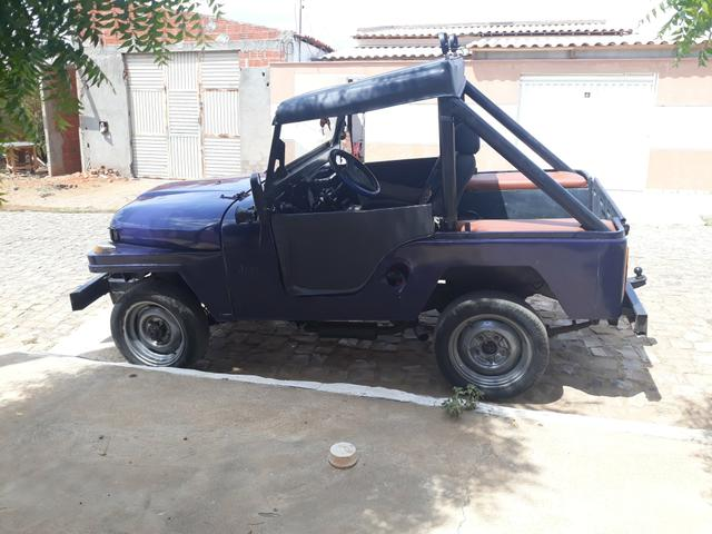 Jeep 71 - Foto 8
