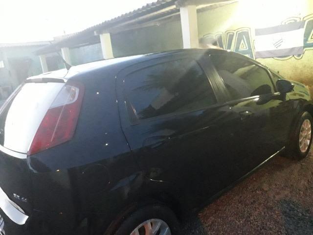 Fiat Punto ELX 2009/2010 - Foto 7