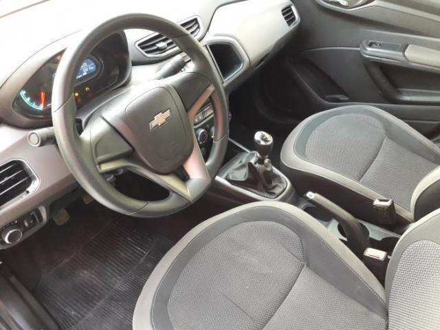 Chevrolet prisma 2014 1.4 mpfi lt 8v flex 4p manual - Foto 6