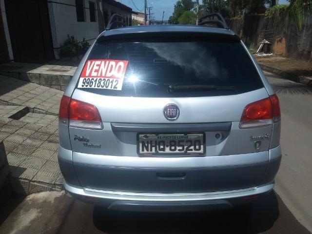 Fiat Palio Weekwnd 1.4 - Foto 3
