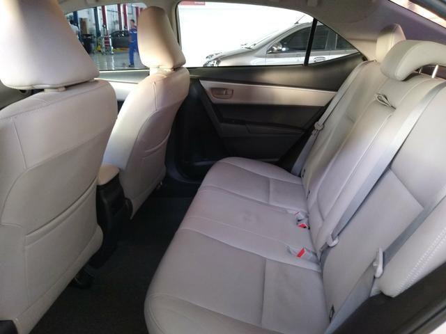 Toyota Corolla XEI 2.0 2018 - Foto 5