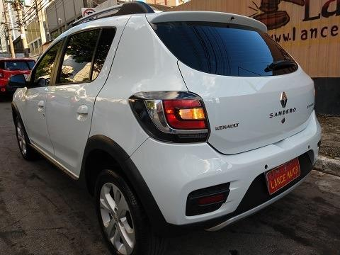 Renault Sandero Flex 1.6 - Foto 4