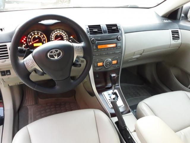 Toyota corolla 2013 2.0 altis 16v flex 4p automÁtico - Foto 9