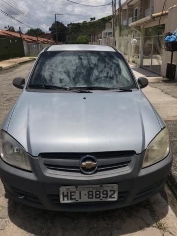 Celta básico GNV - Foto 3