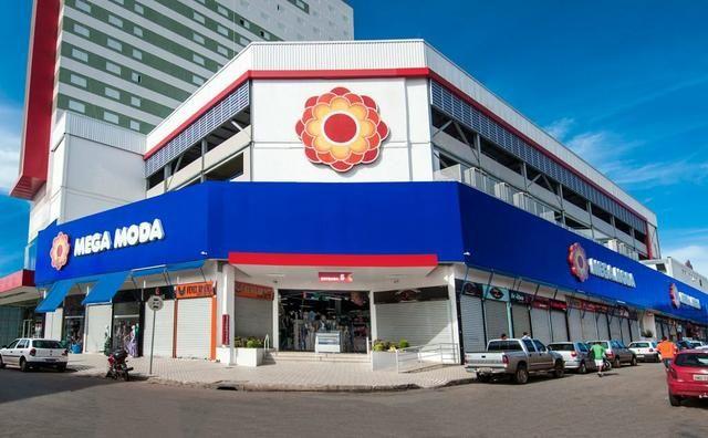 ALugo Lojas Na 44 Mega Moda Shopping - Foto 3