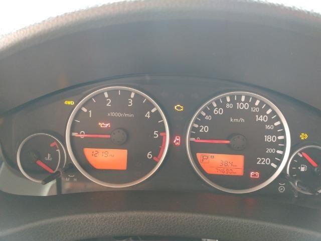 Nissan frontier SL 16/16 - Foto 2