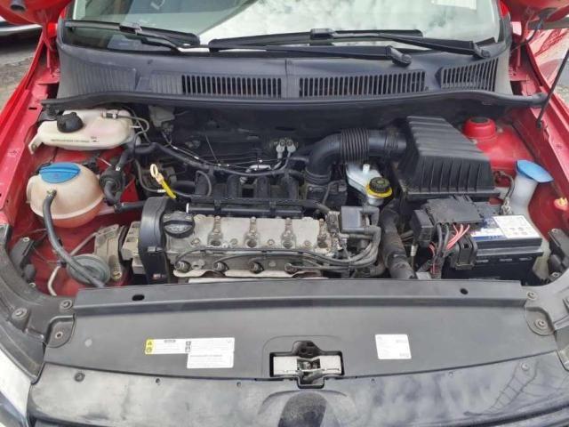 Volkswagen Fox  Comfortline 1.6 Flex 8V 5p - Foto 10