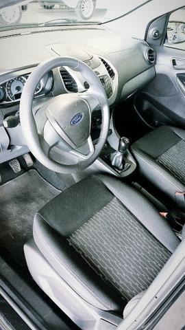 Ka 1.0 Hatch - Foto 3