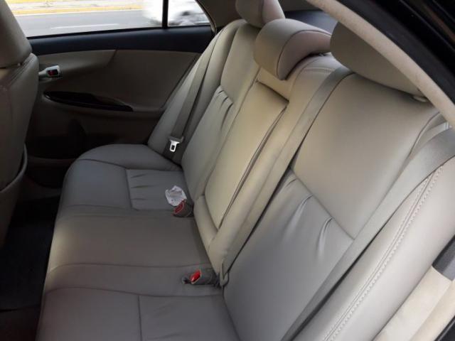 Toyota corolla 2013 2.0 altis 16v flex 4p automÁtico - Foto 8