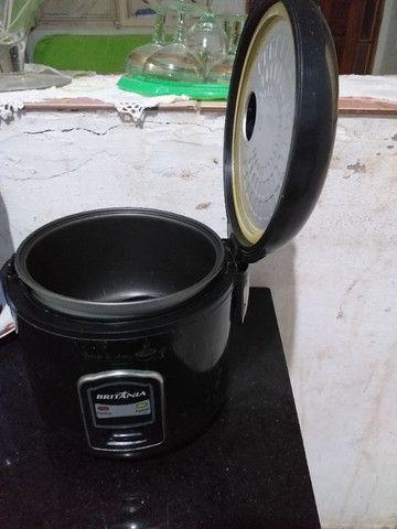 Panela elétrica de arroz - Foto 3
